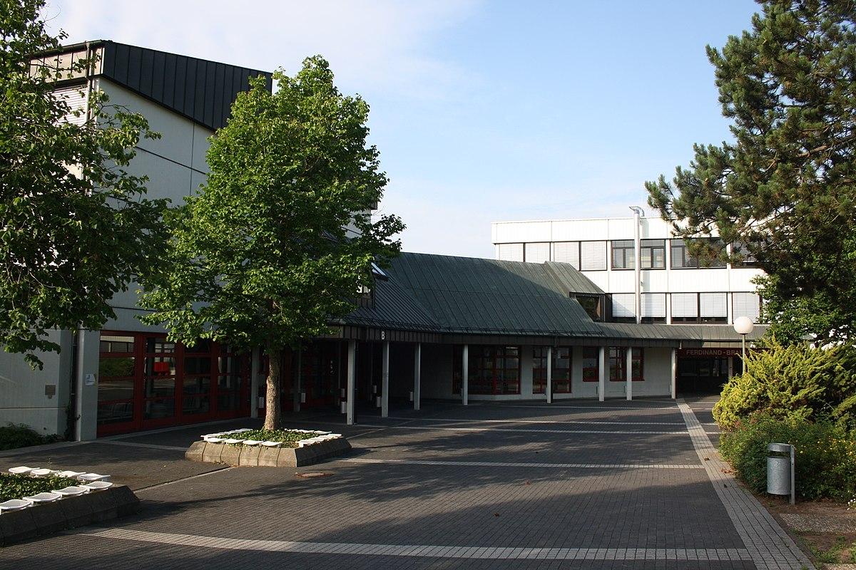 Ferdinand Braun Schule