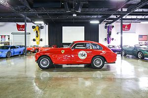 Ferrari 195 S - Image: Ferrari 195S