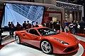 Ferrari 488 GTB at Geneva International Motor Show 2015 (Ank Kumar, Infosys) 03.jpg