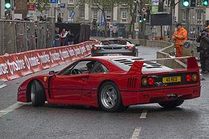 Ferrari F40 - Ferrari F40