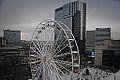 Ferris Wheel - Birmingham Christmas Market 2014 14.jpg