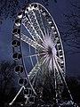 "Ferris wheel at ""Winter Wonderland"" Hyde Park - geograph.org.uk - 627789.jpg"