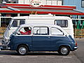 Fiat 600D Multipla (1965) , Dutch licence registration DM-71-06 pic2.JPG