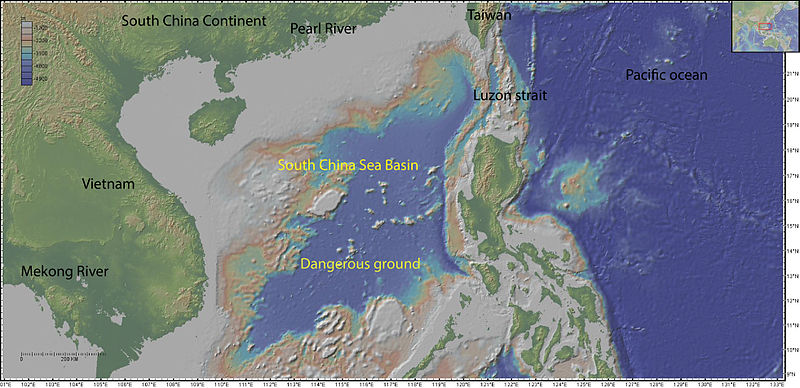 File:Fig 2 Bathymetry map of South China Sea Basin.jpg