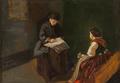 Figuras femininas (Junho 1889) - Francisco José Resende.png