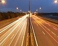 Filés de véhicules sur l'autoroute A36 à Brognard.jpg