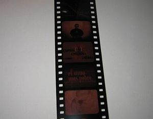 Filmstrip - Filmstrip from S. Juan Bosco Editorial