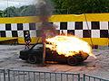 Fire-stunt 5 - Stunt Drivers Team.JPG