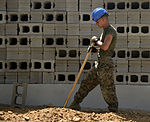 First Day of Construction at Gabriela Mistral Primary School 150601-F-LP903-110.jpg