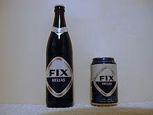 Fix (beer) - Wikipedia