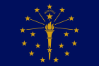 Flag of Indiana.svg