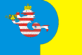 Flag of Privolzhskoe (Chuvashia).png