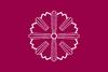 Bandeira de Yonezawa