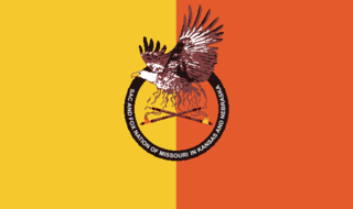 Sac and Fox Nation of Missouri in Kansas and Nebraska