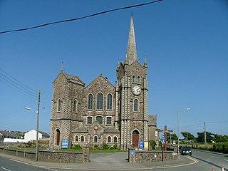 Bude–Stratton civil parish in Cornwall, England in the United Kingdom