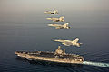 Flickr - DVIDSHUB - USS Abraham Lincoln action (Image 3 of 3).jpg