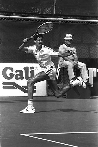 Israel at the 1988 Summer Olympics - Shahar Perkiss