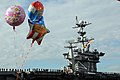 Flickr - Official U.S. Navy Imagery - USS George Washington pulls into Fleet Activities Yokosuka..jpg