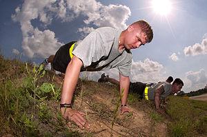 U.S. Army Staff Sgt. Jeremy W. King increases ...