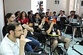 Flickr - Wikimedia Israel - Wikimania 2011 Conference Day 1 (13).jpg