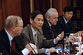 Flickr - europeanpeoplesparty - EPP AND CPC DEBATE EU-CHINA RELATIONS 7 November 2007 (12).jpg