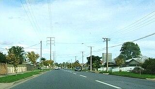 Flinders Park, South Australia Suburb of Adelaide, South Australia