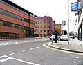 Florence Avenue into Windmill Hill, Enfield - geograph.org.uk - 385030.jpg