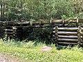 Flume, Mingus Mill, Great Smoky Mountains National Park, Smokemont, NC (49112752461).jpg