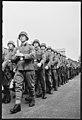 """Fo30141711140074 """"Reservebataljon Holmestrand paraderer for Quisling på Slottsplassen"""" 1942-06-14 (NTBs krigsarkiv, Riksarkivet).jpg"""