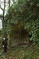 Folly met waterreservoir in het park van de Steenpoelgolf - 371111 - onroerenderfgoed.jpg