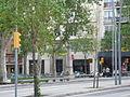 Font de la plaça Bonanova P1440175.JPG