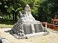 Fontgombault (36) - Monument aux morts.jpg