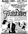 FoolishWives-1922-newspaperad.jpg