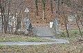 Footbridge near Zementwerk Rodaun 04.jpg