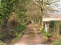 Footpath through Chafford Park - geograph.org.uk - 135886.jpg
