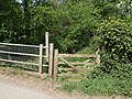 Footpath to Morville - geograph.org.uk - 424555.jpg