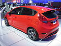 Ford Fiesta ST at NAIAS 2012 (6683786431).jpg