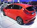 Ford Fiesta ST at NAIAS 2012 (6683786431).jpg