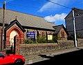 Former All Saints church for sale, Pontnewynydd - geograph.org.uk - 5101460.jpg