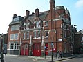 Former Fire Station, Stoke Newington - geograph.org.uk - 388153.jpg