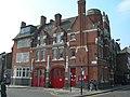 Former Fire Station, Stoke Newington - geograph.org.uk - 388153.jpg