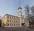 Former Suschevskaya Police Station - Moscow, Russia - panoramio.jpg