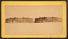 Fort Sumter, by Cook, Geo. S. (George S.).jpg