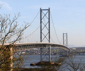 Image illustrative de l'article Pont sur le Forth