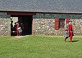 Fortress Lousbourg DSC02357 - Military Band (8176378956).jpg