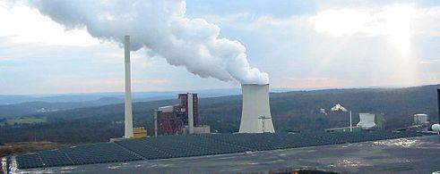 How many houses can a megawatt power?