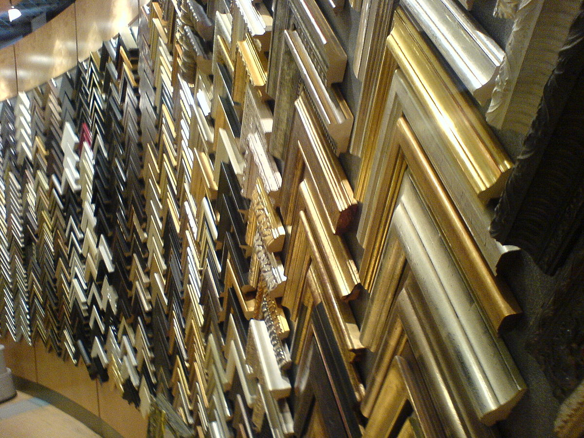 a frames for sale