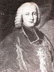 Armand II de Rohan-Soubise