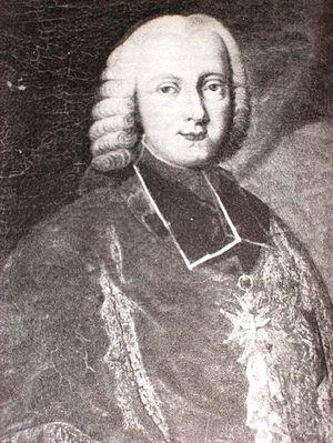 Cardinal de Soubise - Cardinal de Soubise