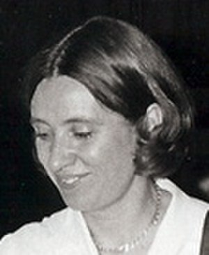 Prix des libraires - Image: Françoise Mallet Joris redux